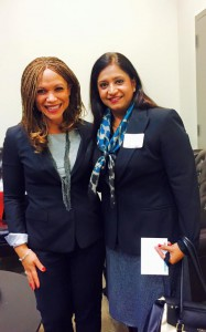 With Melissa Harris Perry